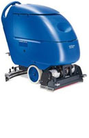 Nilfisk Alto - Medium Scrubber Dryers
