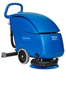 Nilfisk Alto - Small Scrubber Dryers
