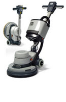 Numatic - Floor Machines