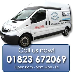 Call us NOW - 01823 672069